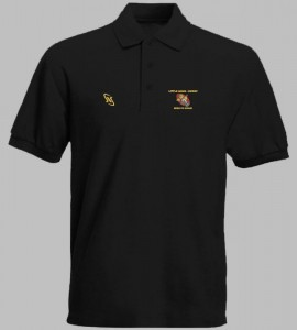 LL-R POLO SHIRT BLACK 25.11.14